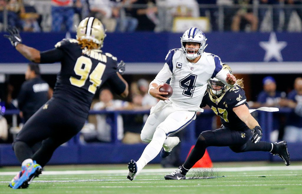 Expert Predictions For Cowboys Saints Will Dallas