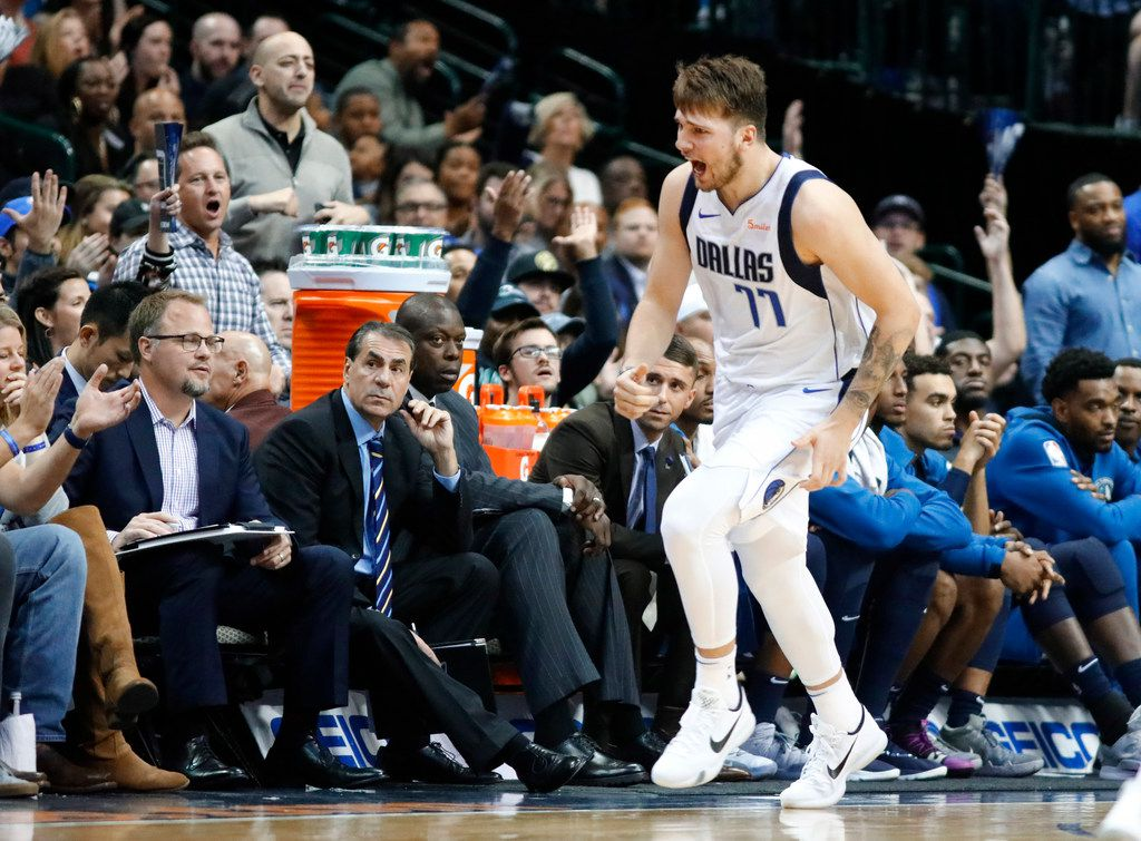 Image result for luka doncic usa today