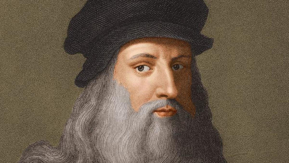 Biógrafo De Leonardo Da Vinci Fue Un Inadaptado Auténtico Era Hijo Ilegítimo Homosexual Zurdo Vegetariano Y Se Distraía La Tercera