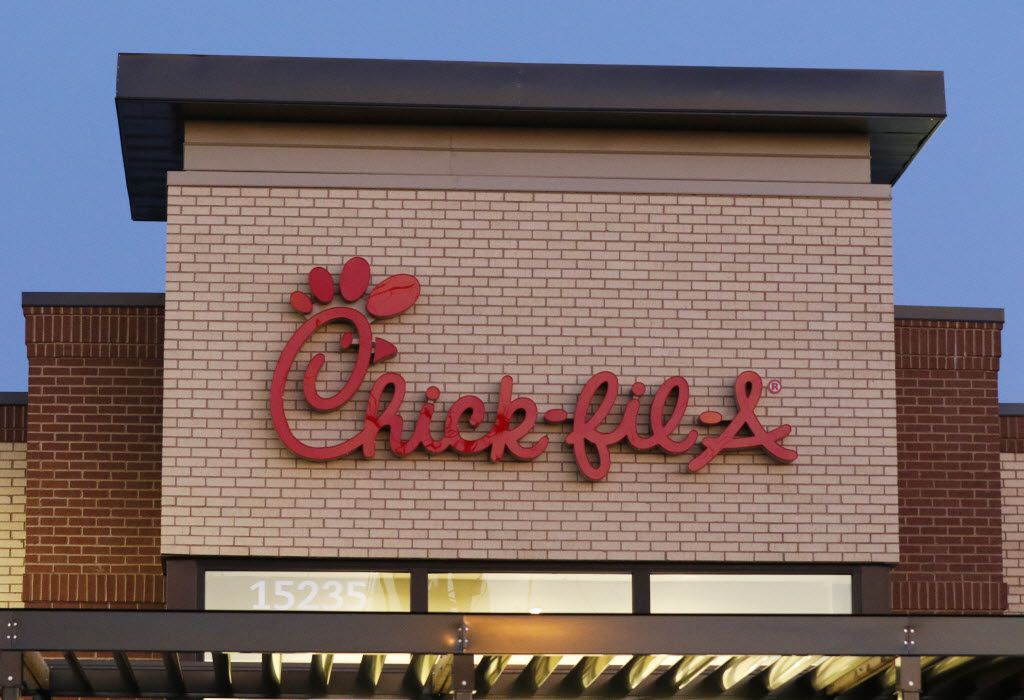 How A Texas Debate Caused Airport Chick Fil A Locations