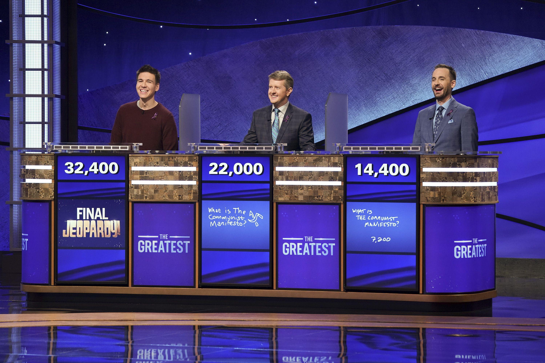 Jeopardy! Goat >> How To Watch Jeopardy Goat Time Channel Live Stream