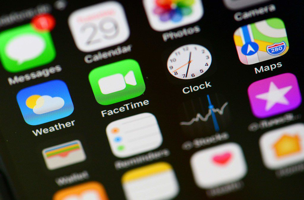Texas lawyer sues Apple over FaceTime bug that allegedly