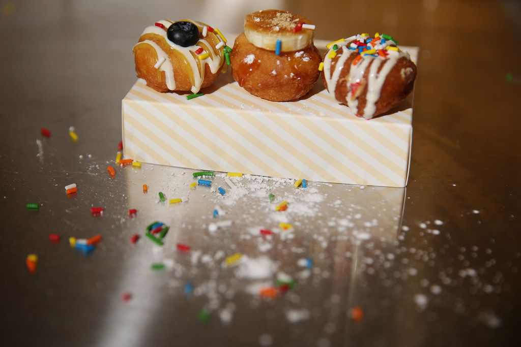 8 delicious doughnut shops in Dallas and beyond for National
