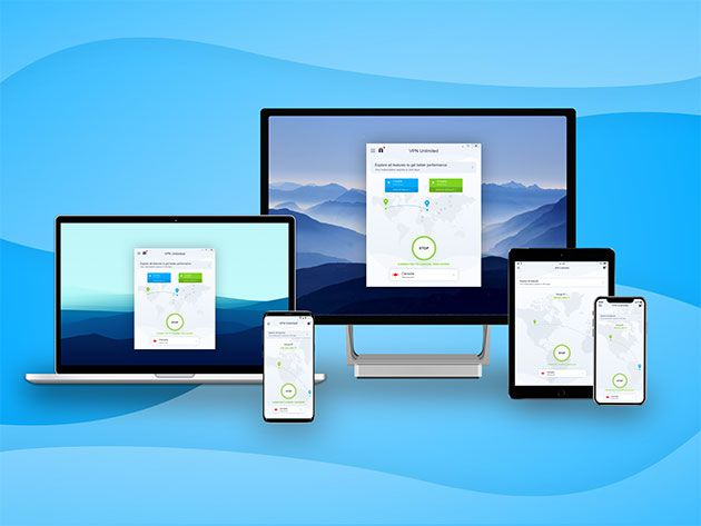 Get a lifetime of VPN protection for $39 99 with VPN Unlimited