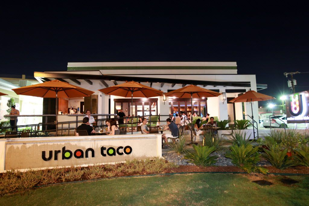 This Is A Surprise Urban Taco In Uptown Is Closing