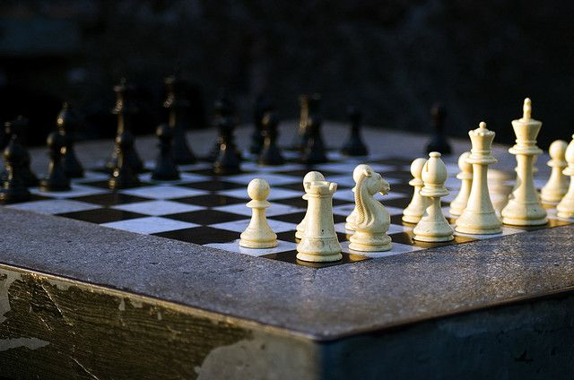 FYI: How Many Different Ways Can a Chess Game Unfold