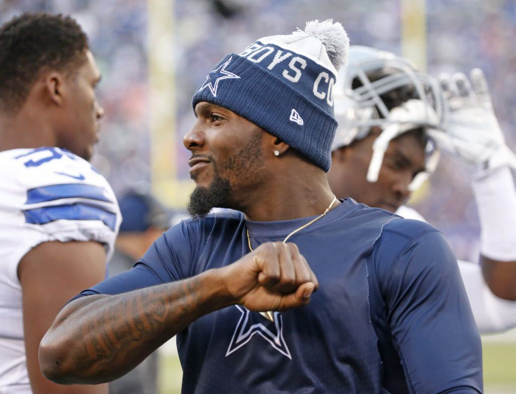 Dez Bryant Had Good Workout Monday Could Return To