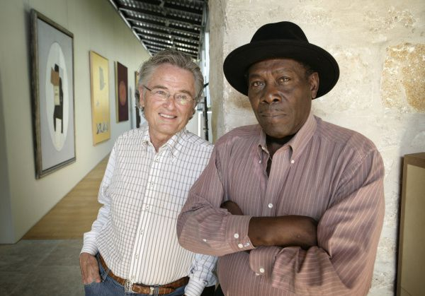 Denver Moore Homeless Man Turned Inspiring Author And