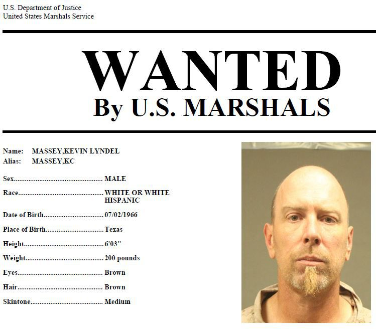Feds are looking for militia man with 'violent tendencies