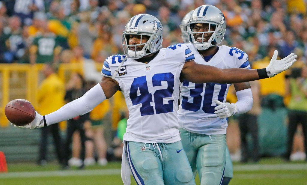 Report: Cowboys internally discussing possibility of bringing back ...