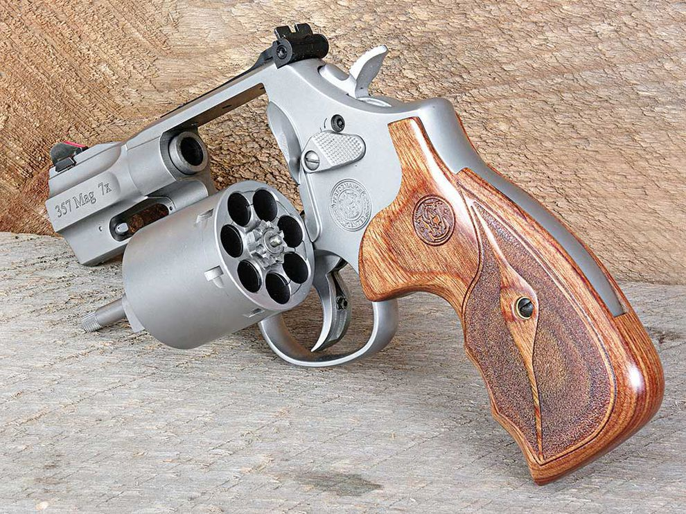 Top 10 Carry Handguns (and 5 Extras Just in Case)   Outdoor Life