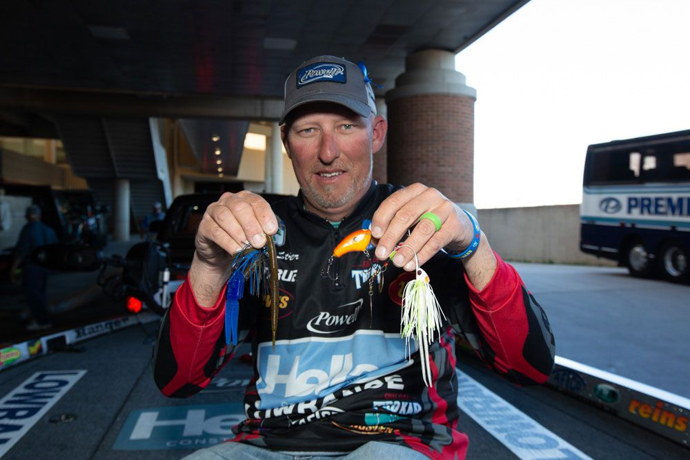 Best Bass Lures: These 29 Baits Caught The Most Fish During the