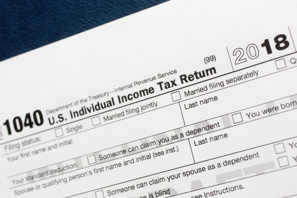 New tax law means your year-end charitable contributions are