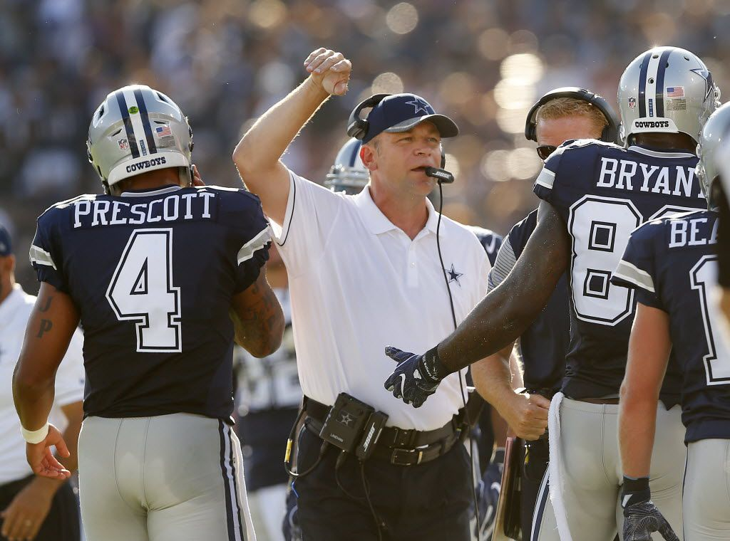 Cowboys coaching carousel update: Dallas finalizes staff