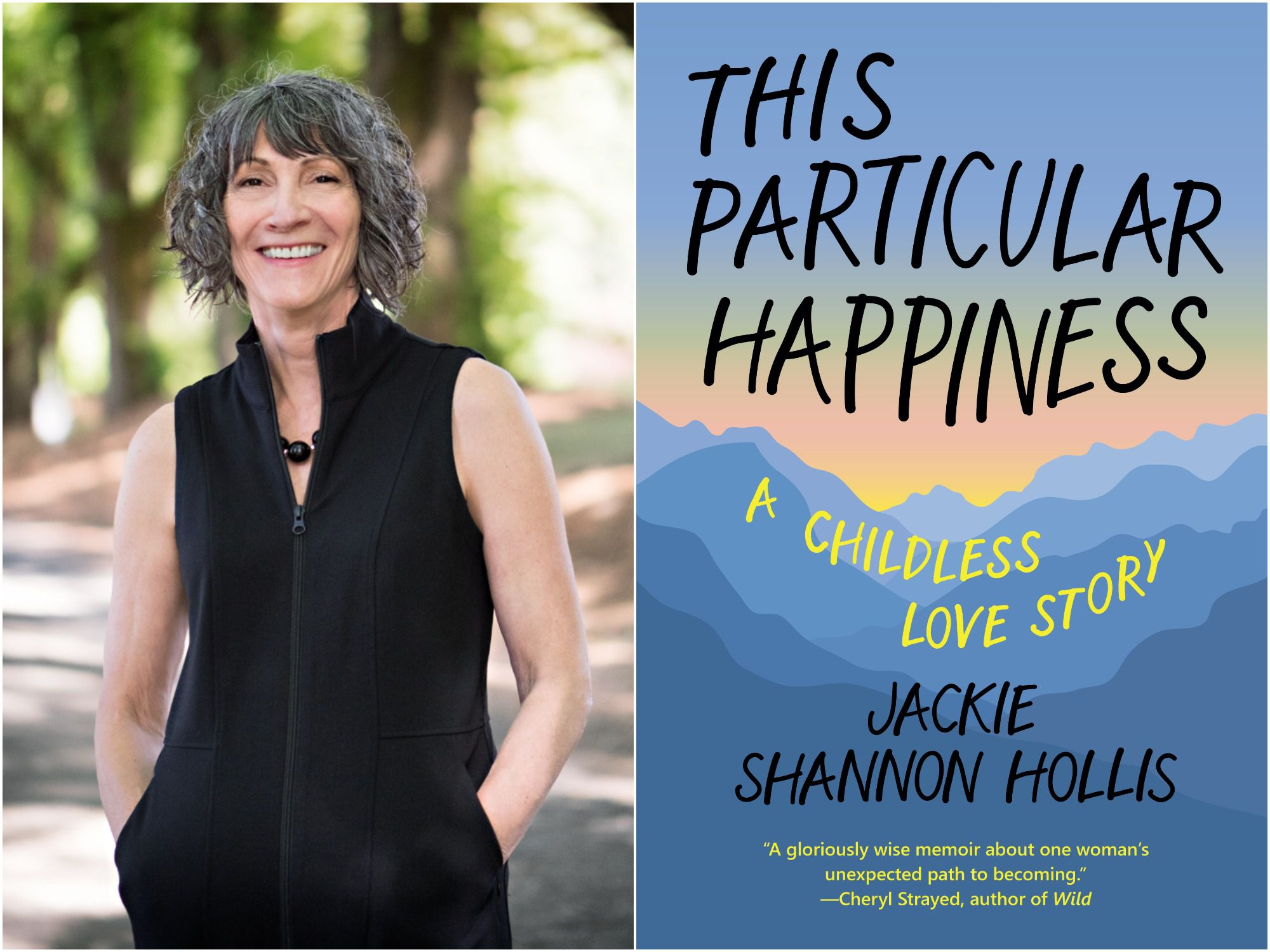 Jackie Shannon Hollis - This Particular Happiness