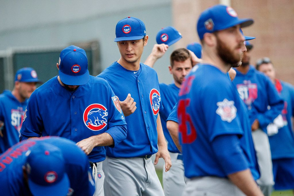 low cost 7624f ed77c The Rangers will face Yu Darvish Wednesday. Why is this ...