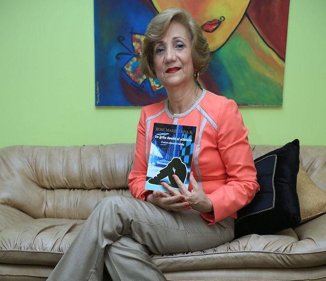 Rose Marie Tapia Escribe Sobre El Grito Silencioso Del