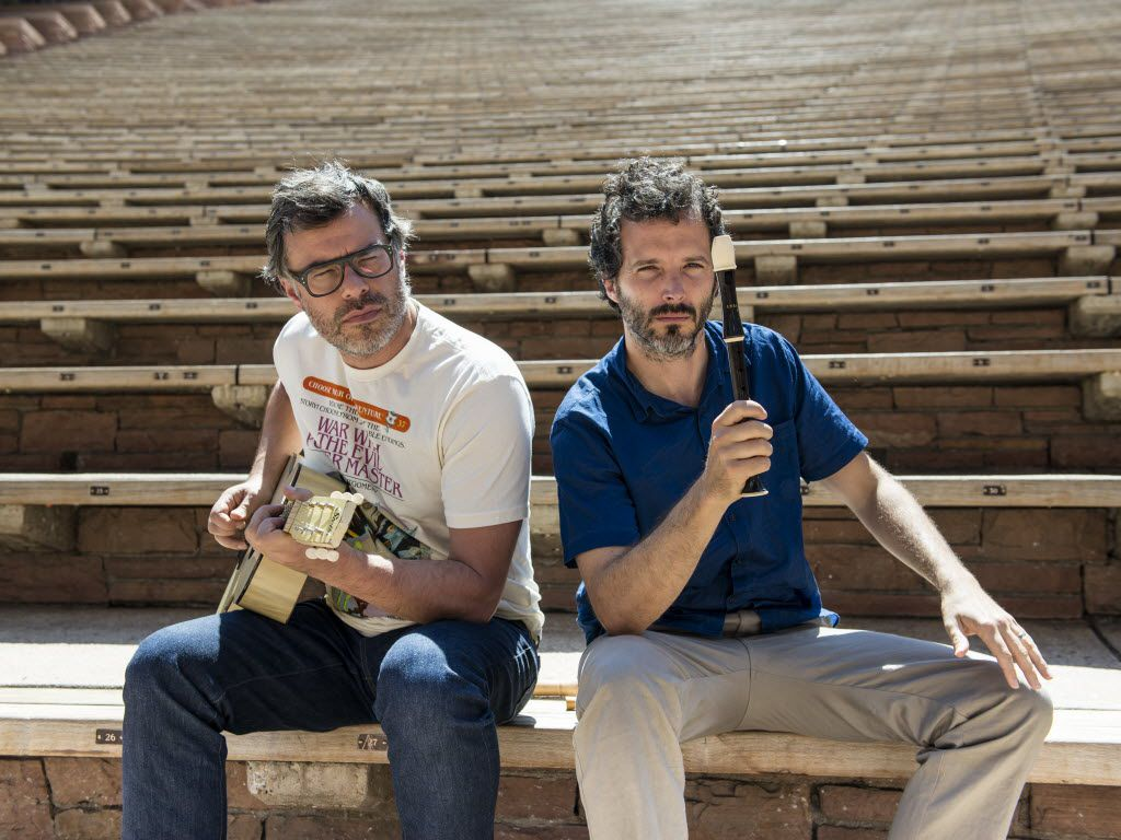 Its Business Time Flight Of The Conchords Are Finally
