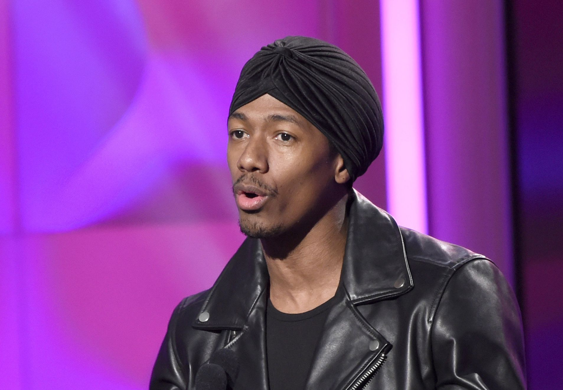 Nick Cannon Fired By Viacomcbs Over Anti Semitic Comments Syracuse Com