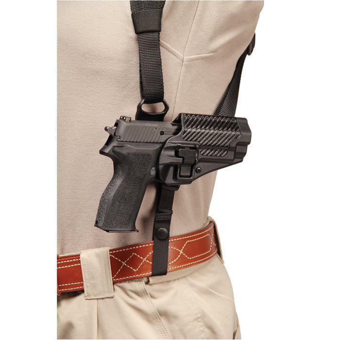 The Long History of Shoulder Holsters | Range 365