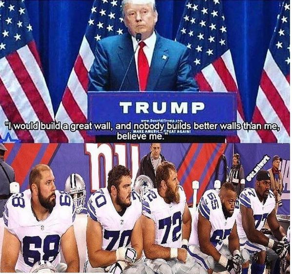 15 Funny Memes To Get You Ready For Cowboys Eagles Including