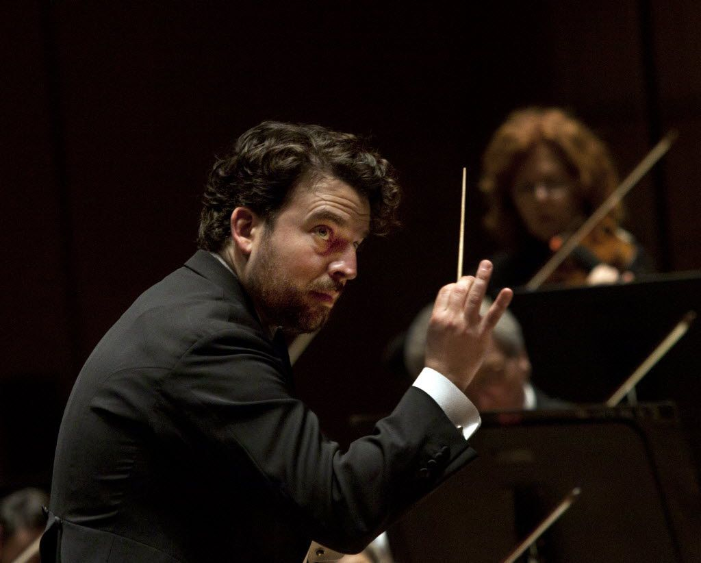 DSO guest conductors this season: One could be our next