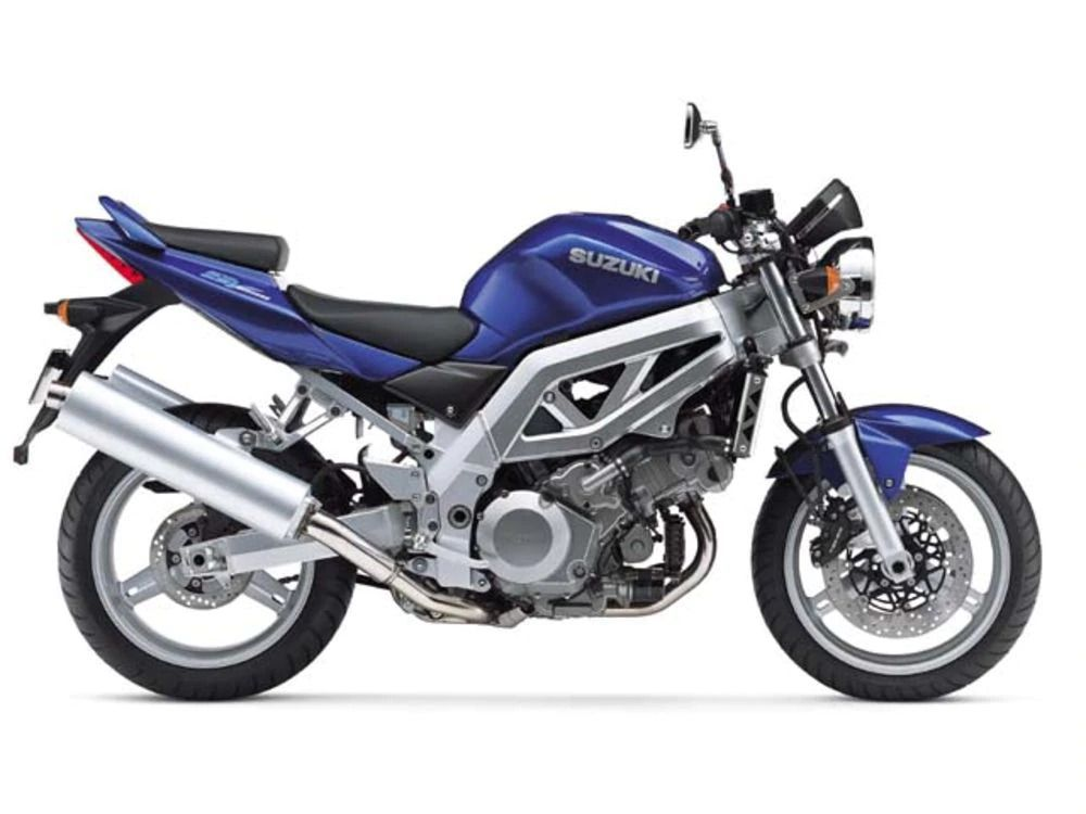 The Best Affordable Used Motorcycles For Beginners | Motorcyclist