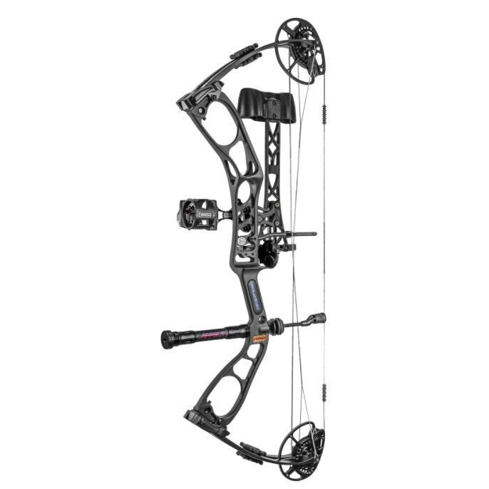 How To Buy The Perfect Compound Bow For Hunting Field Stream