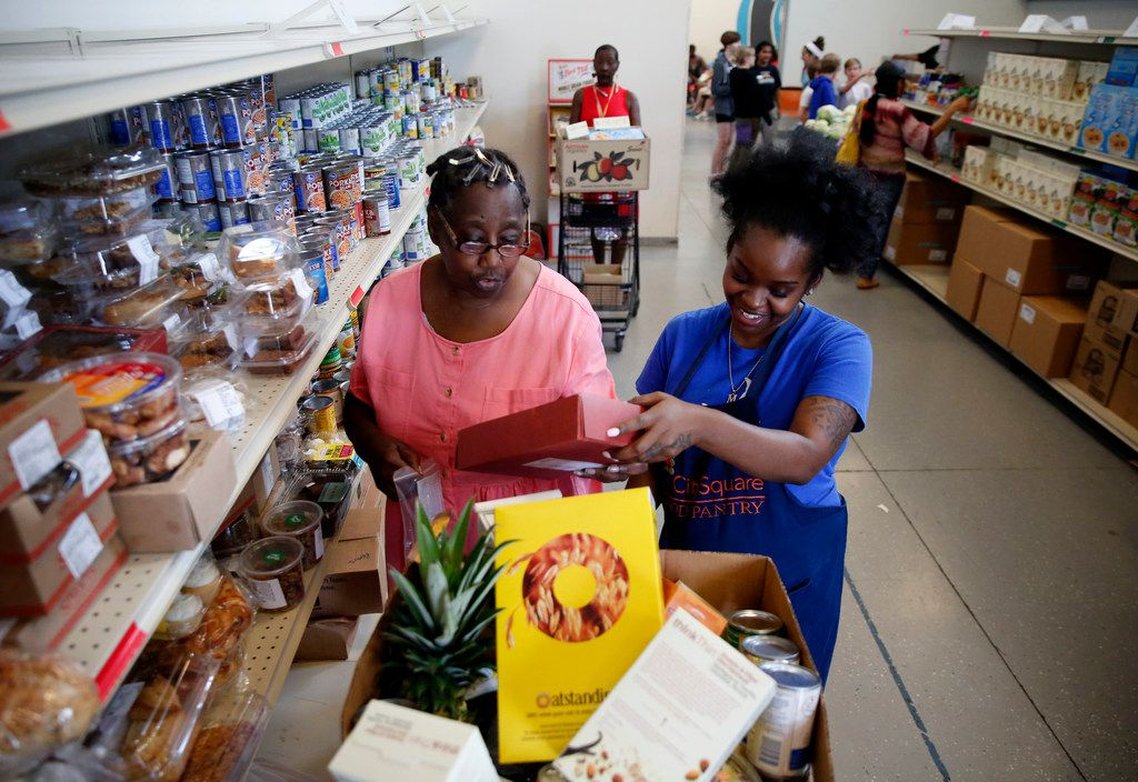 Need Financial Help Replacing Spoiled Food After The Power