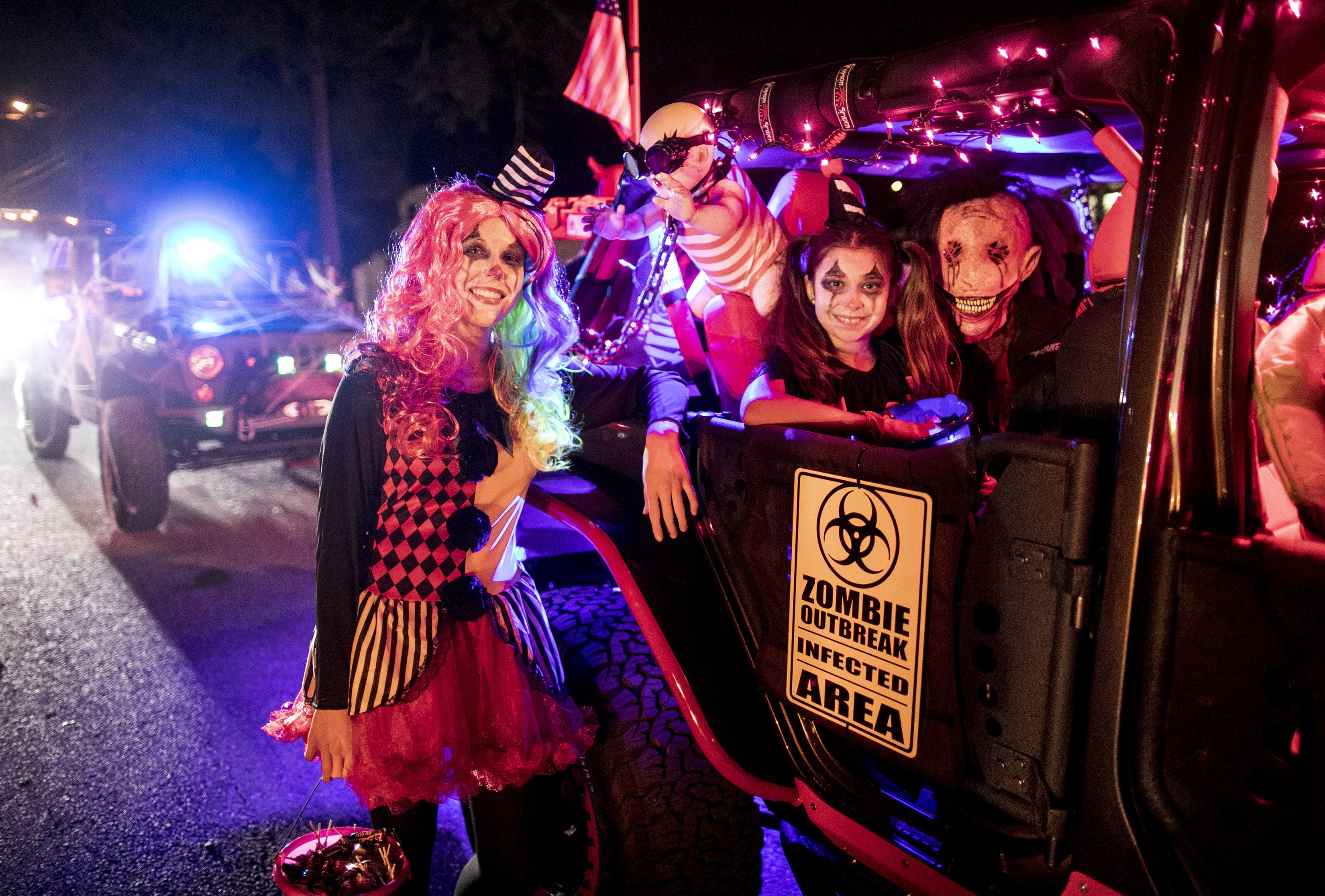 Lancaster County Pa Halloween 2020 Trick or treat night update: Has your town rescheduled Halloween