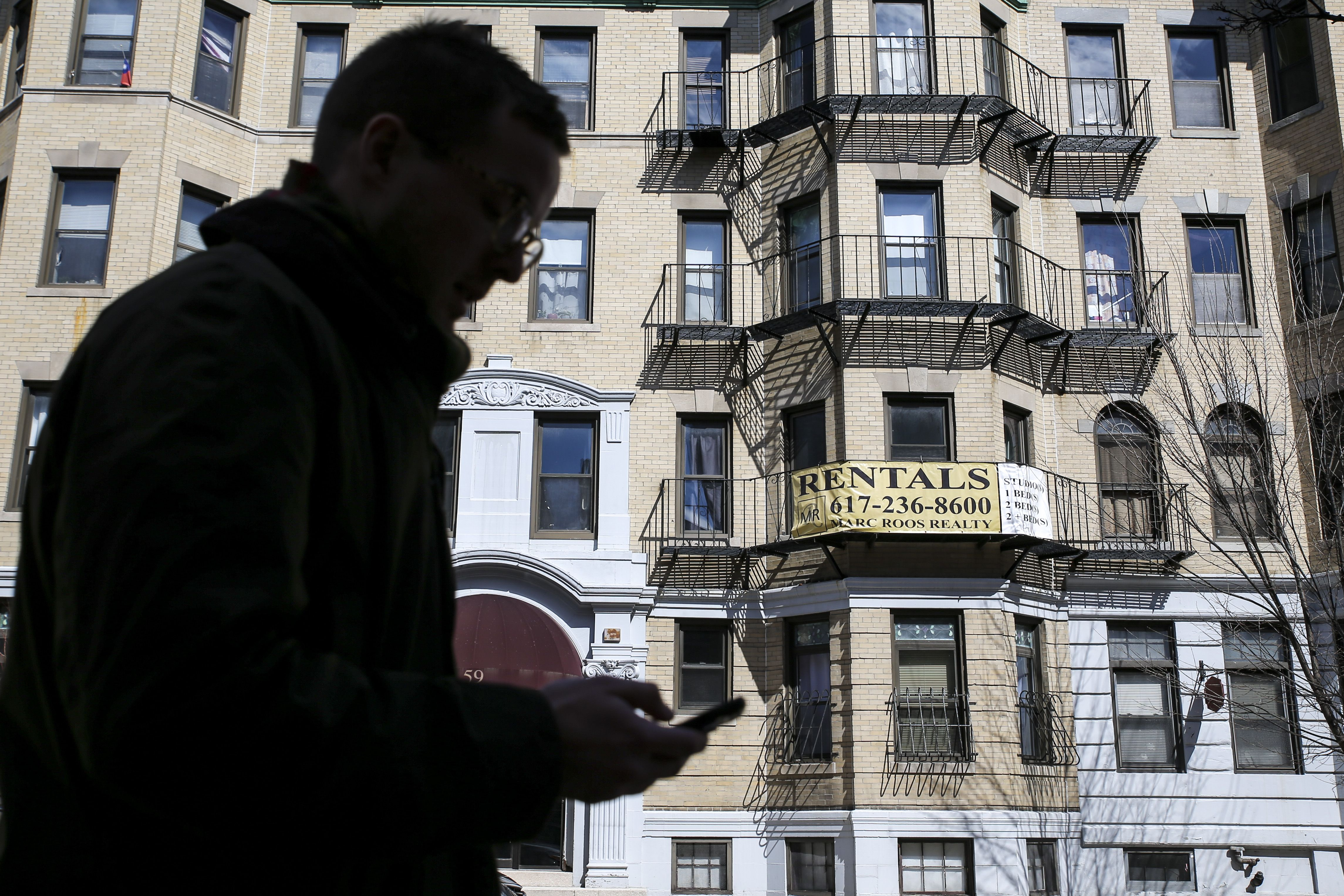 Student housing developer buys Davis Square building that