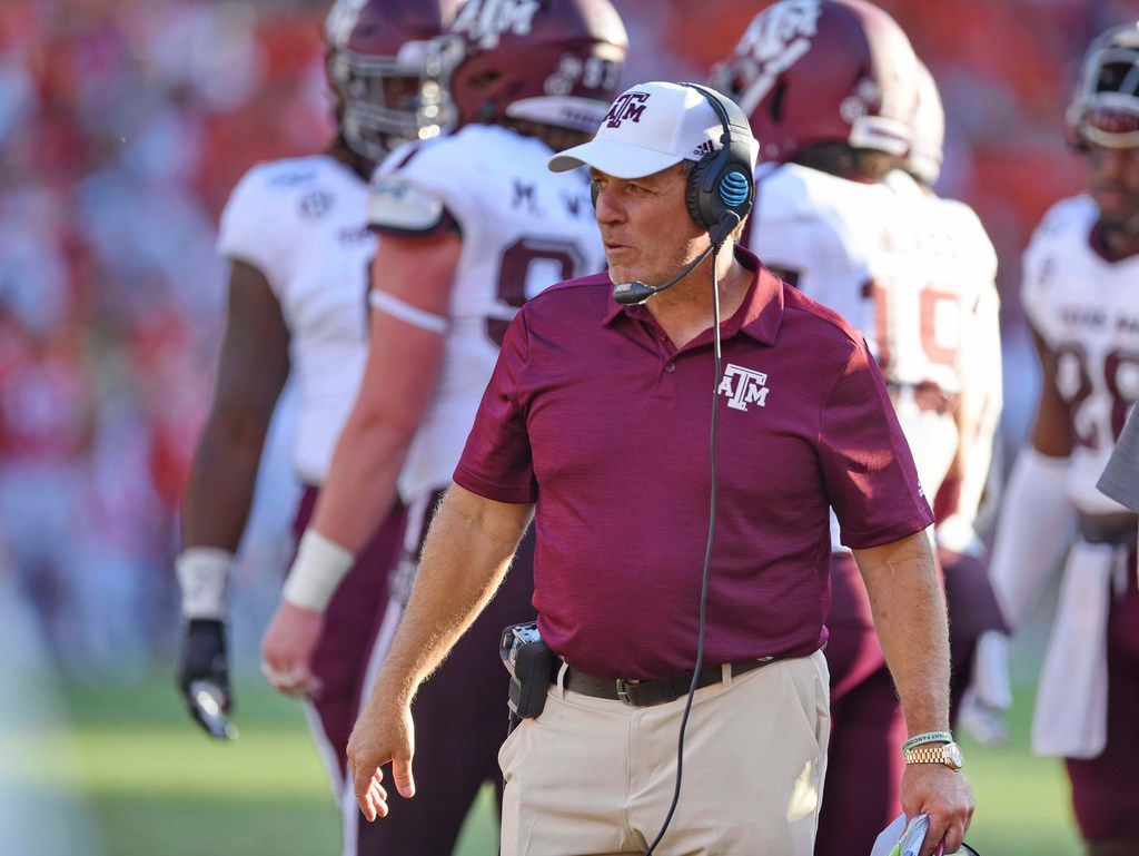 Texas A M Prediction Is Aggies Matchup Vs No 8 Auburn