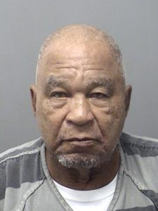 Serial killer may die in Texas where he says he killed 3 of