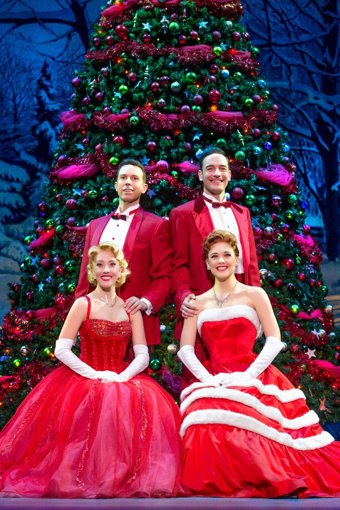 why was irving berlin dreaming of a white christmas hear the story before seeing the show dallas morning news