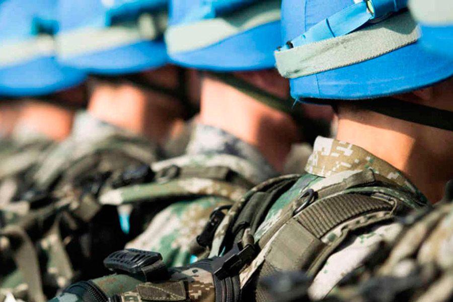 Investigacion Acusa Que Militares Chilenos En Haiti Abusaron Y