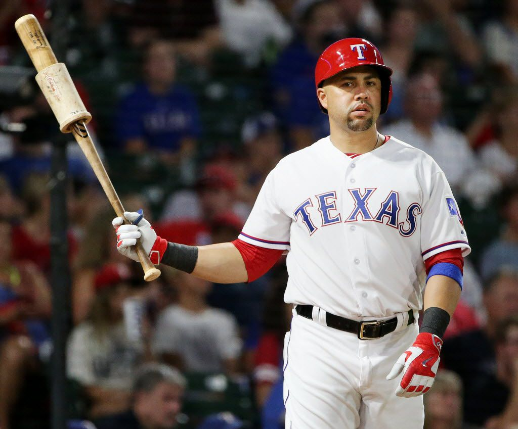 Report Astros Hot For Carlos Beltran But Dh Remains On