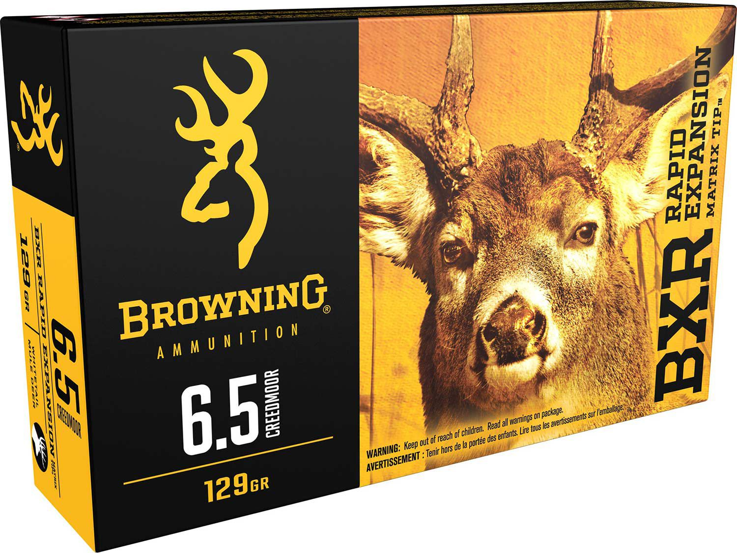 10 Great 6 5 Creedmoor Rounds For Hunting Long Range Target Shooting And Plinking Outdoor Life