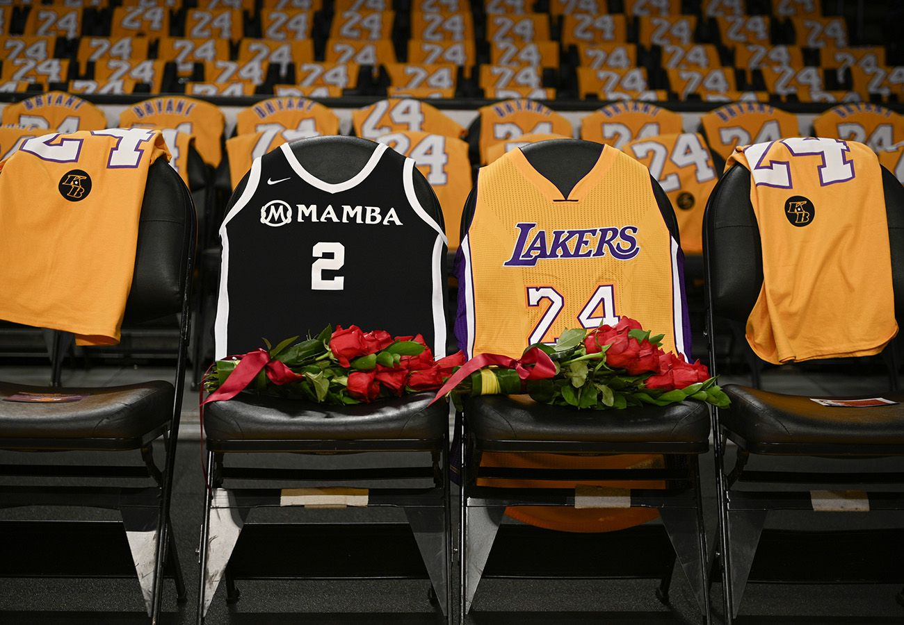 Celtics shift travel plans, give players a chance to attend Kobe ...