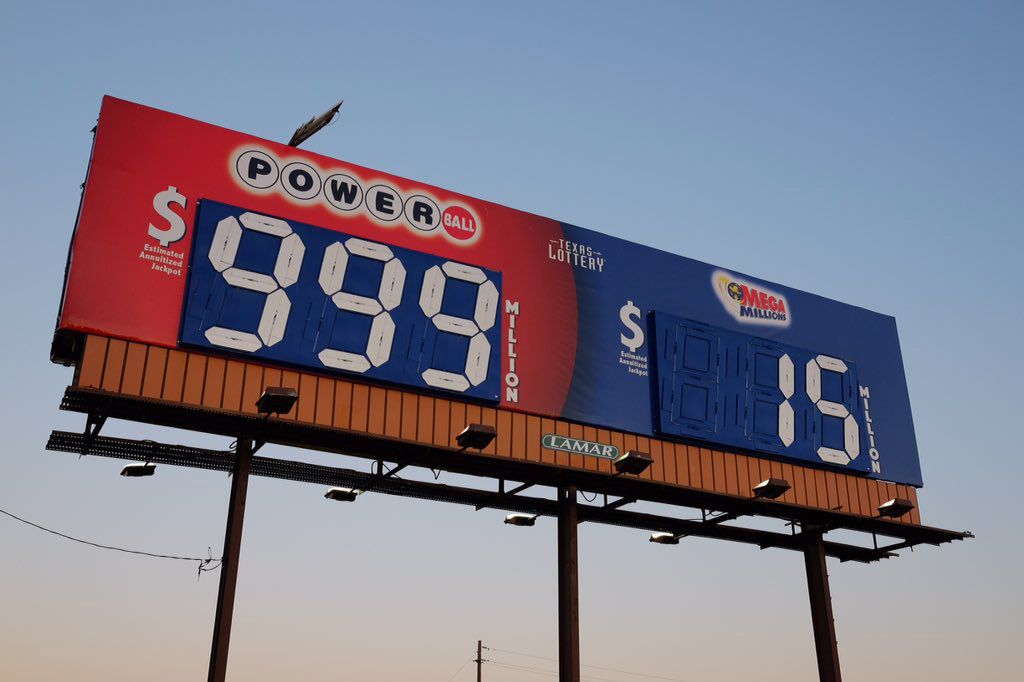 Feeling lucky? Powerball prize invites lottery myths