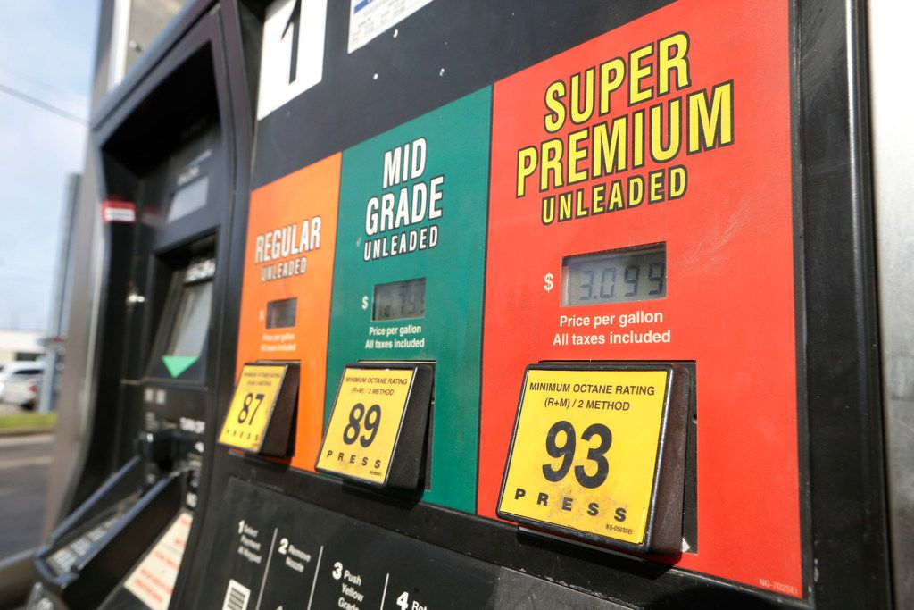 Gas Prices In Texas >> How High Could D Fw Gas Prices Go In The Next Few Months We
