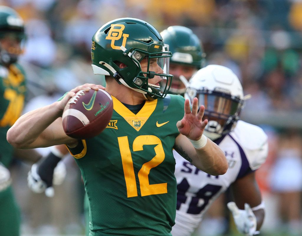 Baylor prediction: Will the Bears coast by UTSA to start
