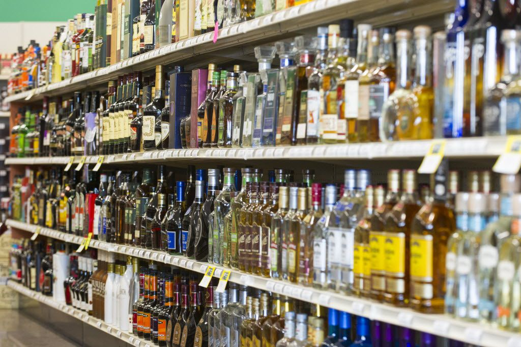 Walmart won't be selling liquor in Texas after all, appeals
