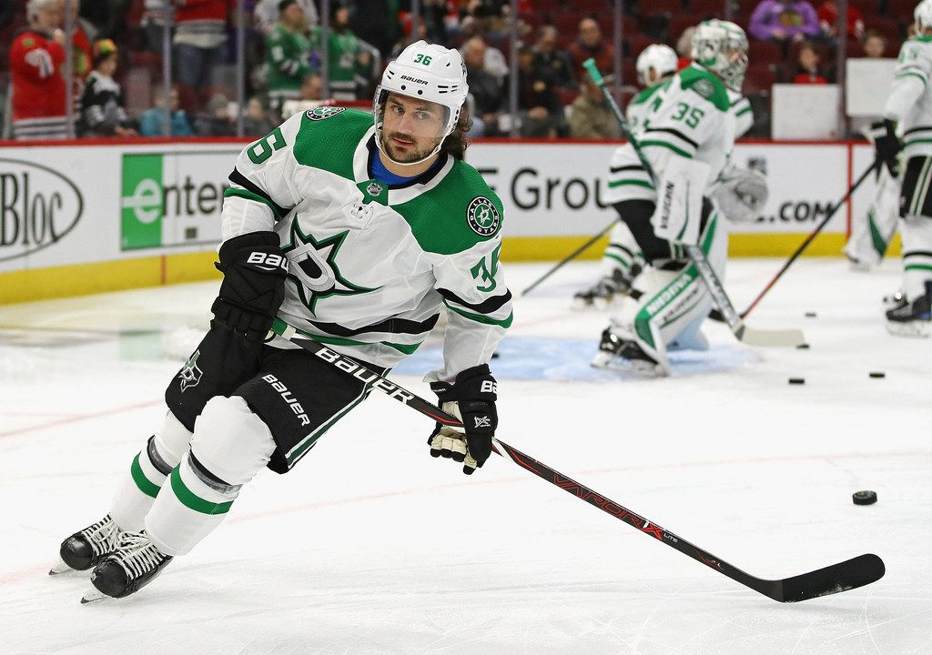 new products ab426 69f08 National reaction to Stars' trade for Mats Zuccarello: New ...