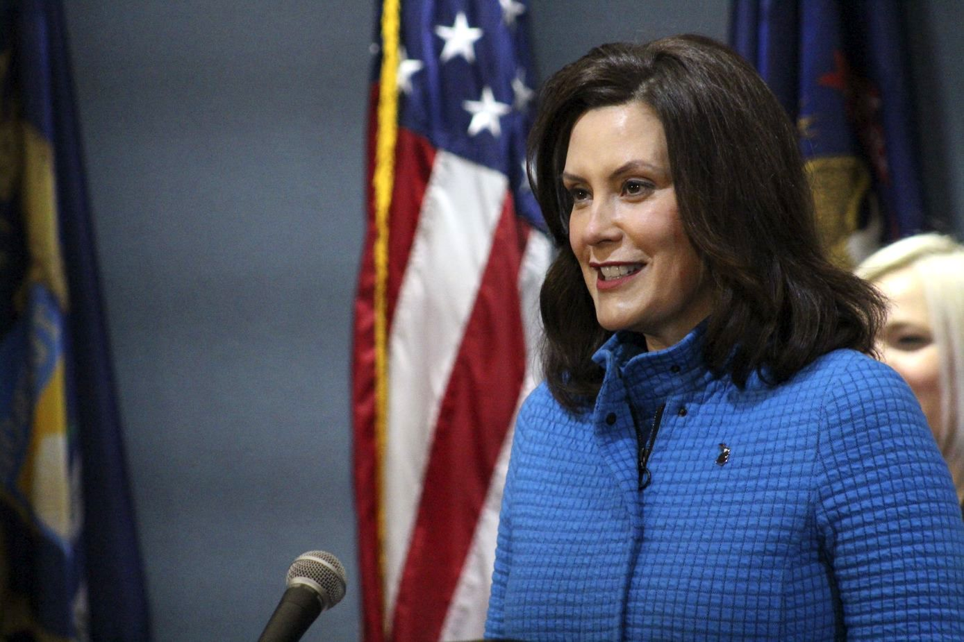 Michigan Panel Rejects Petitions To Recall Gov Gretchen Whitmer Attorney General Dana Nessel Mlive Com