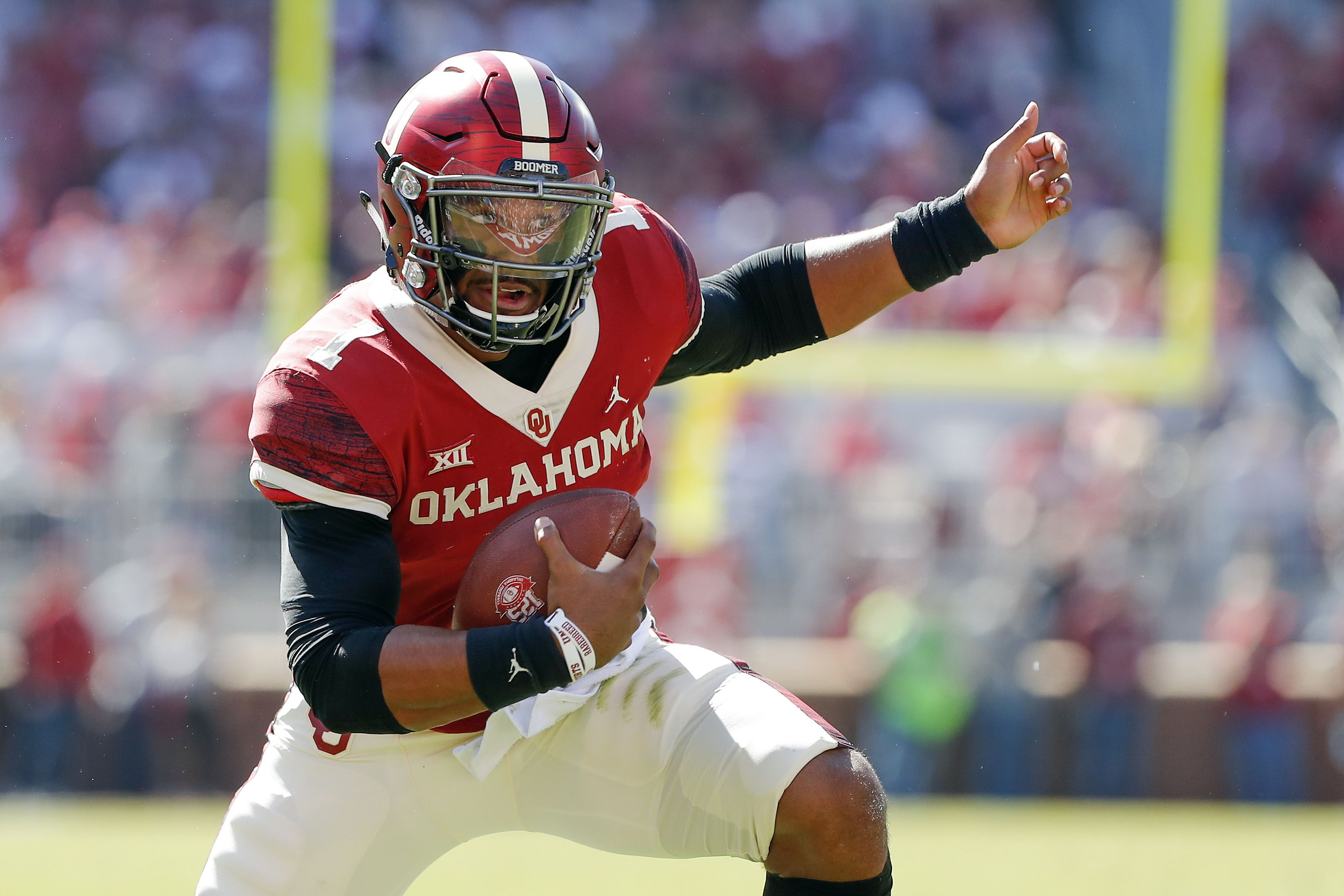 When Do The Oklahoma Sooners Play Again What Time Tv