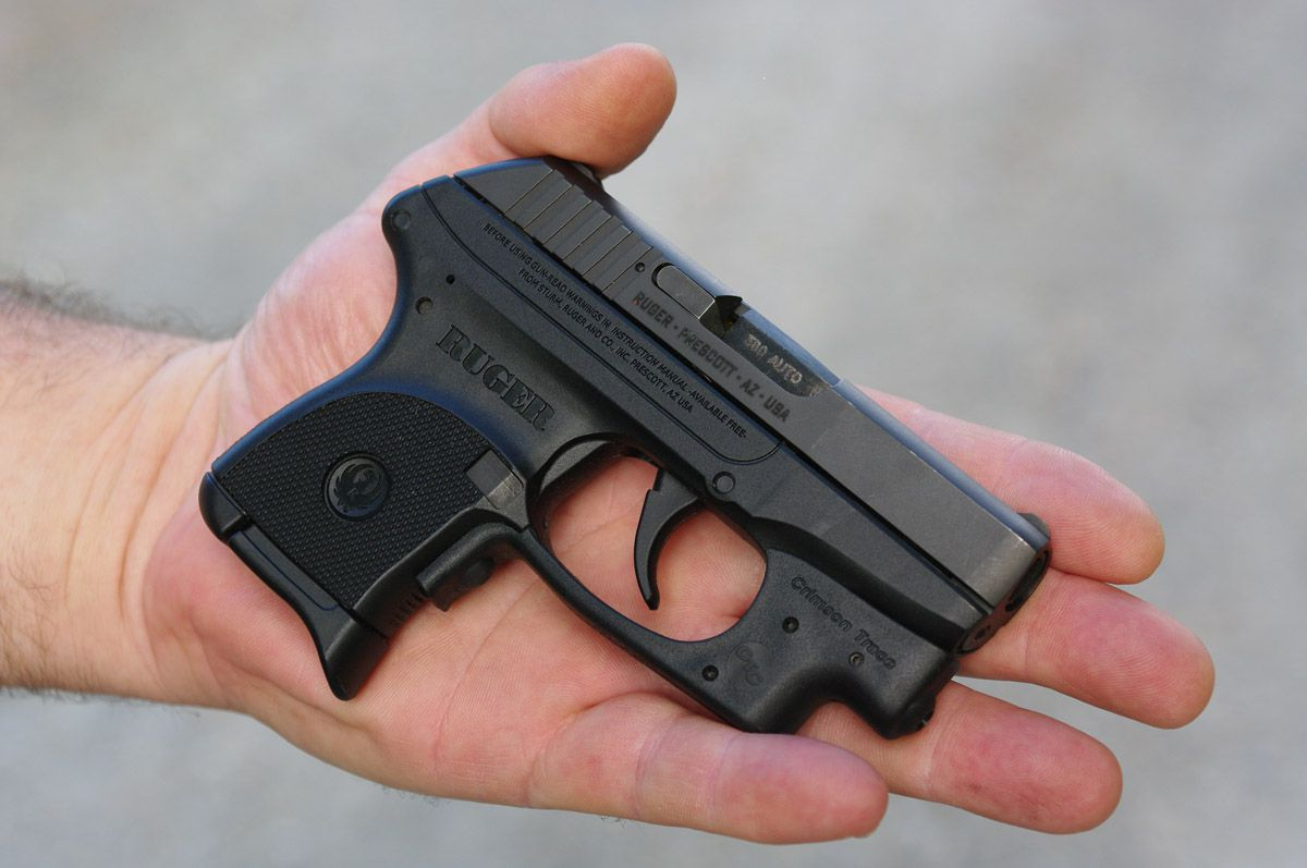 Top 10 Carry Handguns (and 5 Extras Just in Case) | Outdoor Life