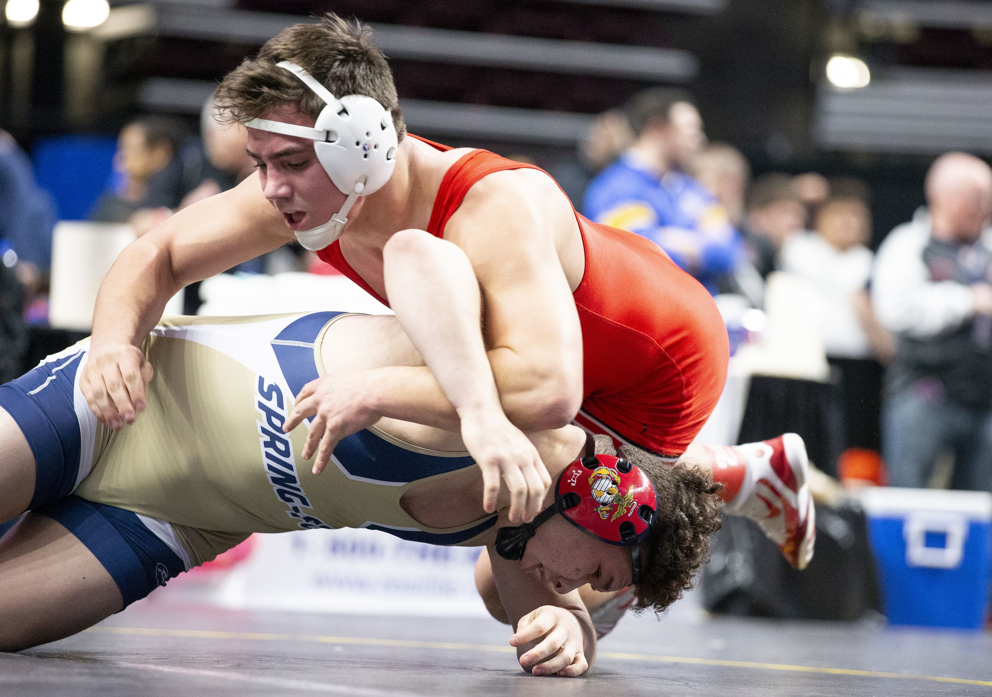 Pennsylvania High School Wrestling Pennlive Com