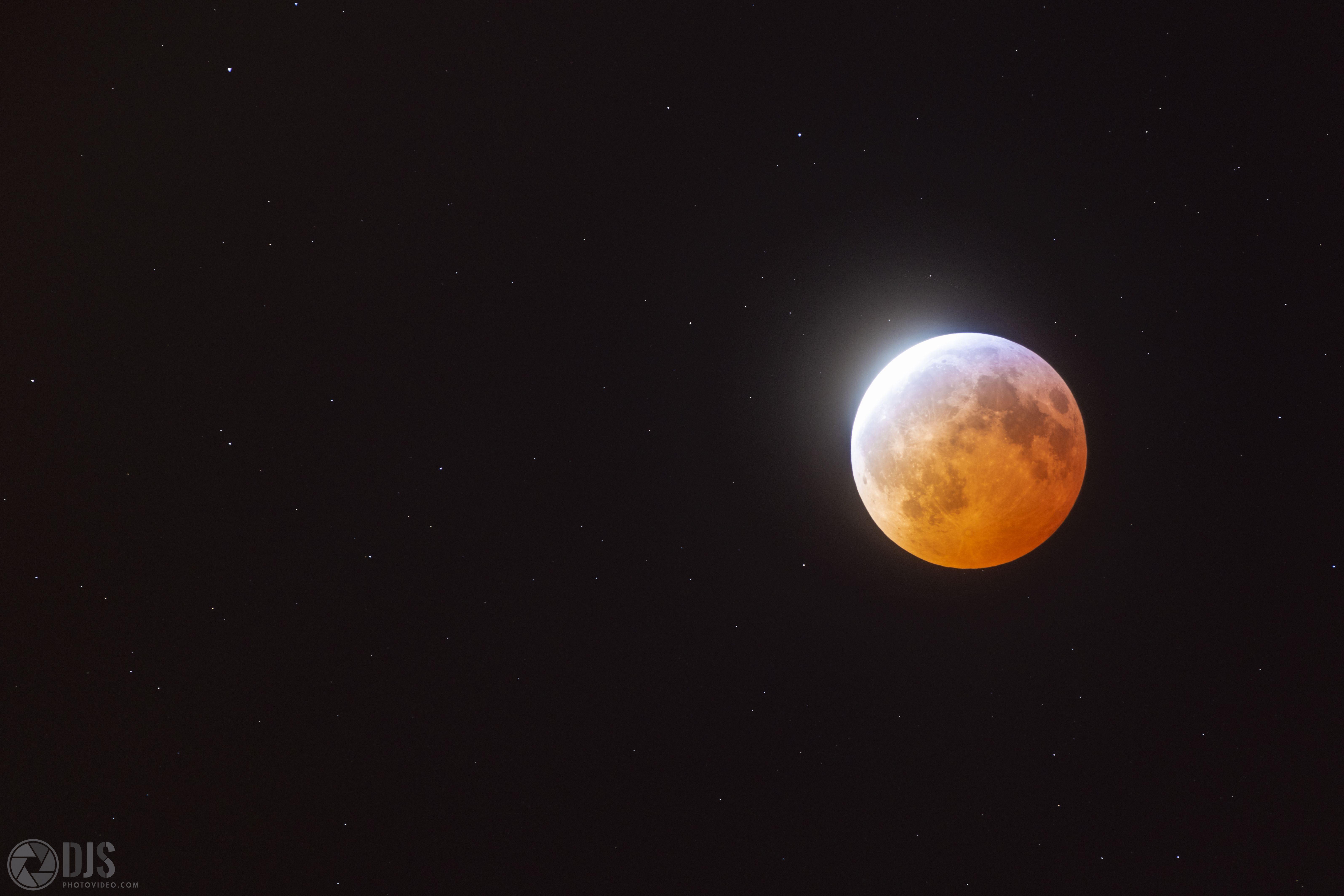 The March Full Moon Of 2020 Is A Worm Moon And A True Supermoon Nj Com