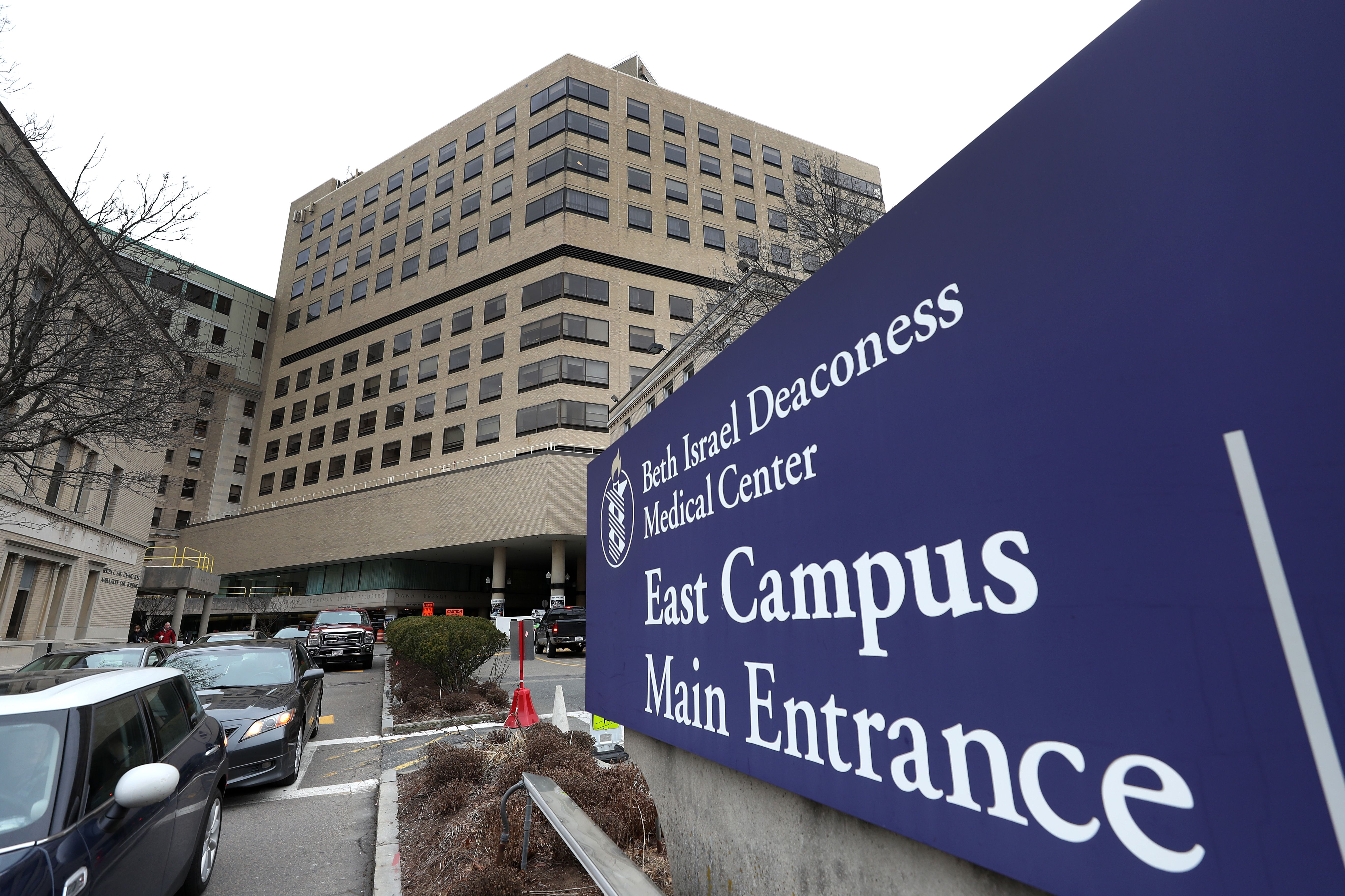 Major Boston Hospital Finds Dramatic Drop In Stroke Heart Attack And Cancer Patients During Coronavirus Pandemic The Boston Globe
