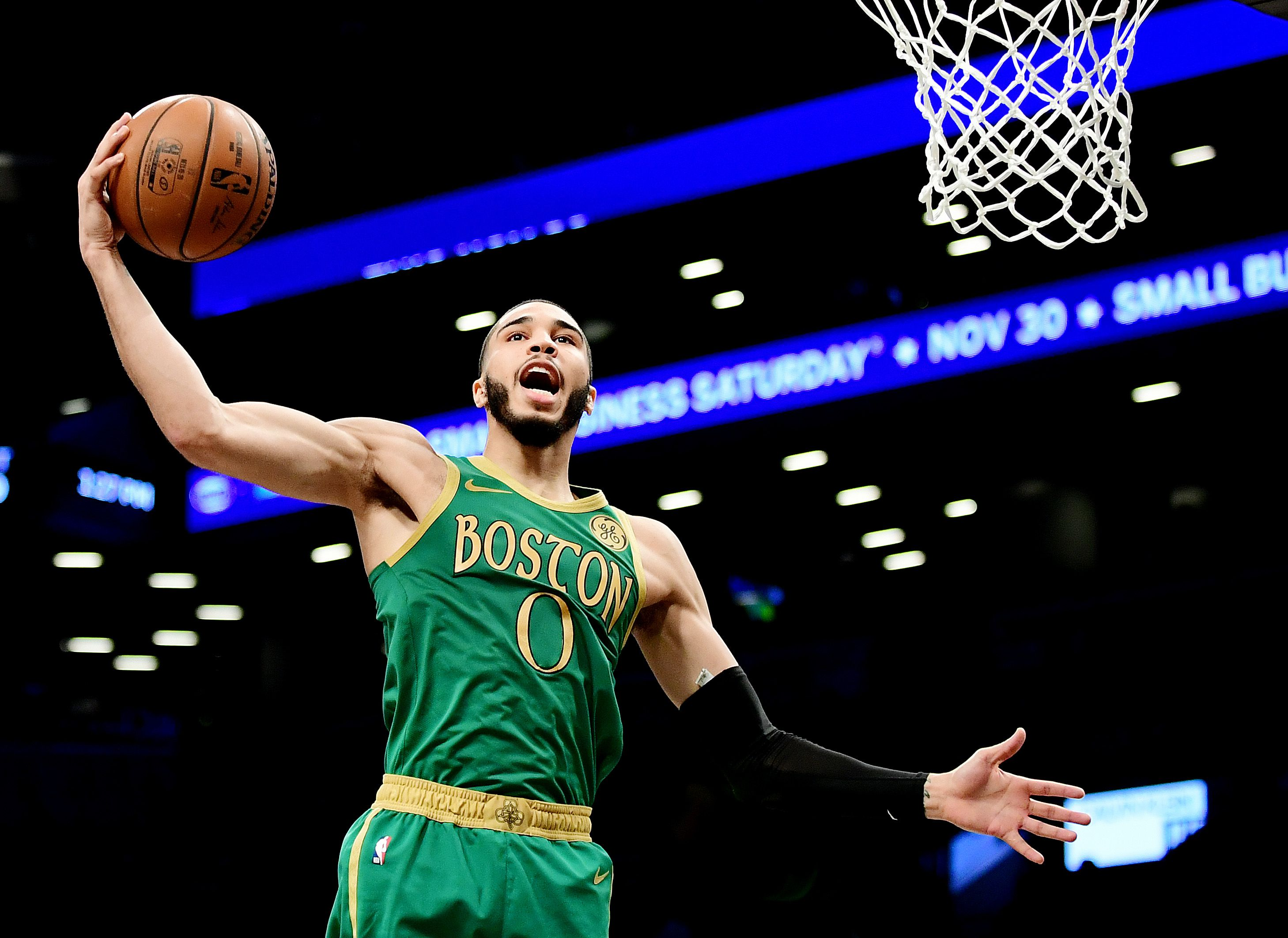 Kemba Walker complains a lot, Jayson Tatum reverting to bad ...